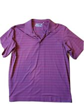 Men's dry fit golf shirt xtra large great condition