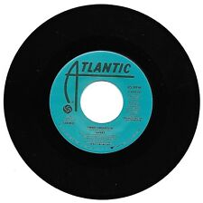 LEVERT  (Sweet Sensation)  Atlantic 7-89124 = PROMOTIONAL record + FREE VG+ PS