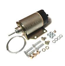 One 45 lbs Pound Solenoid Motor Popper Kit Street Rod For Shaved Doors 12v SK5