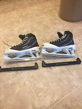 Bauer One60 Senior Goalie Ice Skates