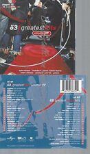 CD--VARIOUS--Ö3 GREATEST HITS VOL.17  | DOPPEL-CD