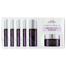 MISSHA Time Revolution Night Repair Serum&Cream Sample 5pcs - myeongdong beauty