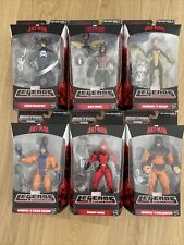 Marvel Legends Ultron BAF Complete Wave