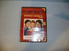 Bridget Jones's Diary (DVD, 2004, Collector's Series) New