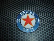NK Hajduk Split-Patch-(3 x 3)
