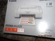 Canon PIXMA MG2520 Color Printer copier-scaner-USB