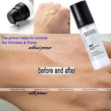 High Definition Primer Makeup Foundation Primer Help Conceal The Wrinkles&Pores