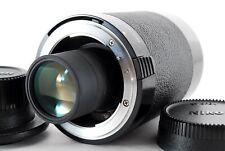 【Near Mint】Nikon TC-301 Teleconverter 2x Ai-S for Nikon F Mount From Japan #047