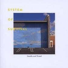 System of survival-needle and Thread