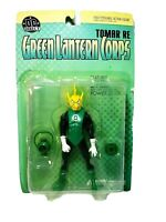 DC Direct Green Lantern Corps Tomar Re Action Figure Toy Comic Superhero 2002