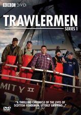 Trawlermen: Series 1 [DVD][Region 2]