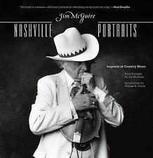 Nashville Portraits: Legends of Country Music