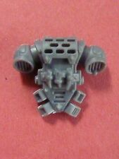 Space Wolves THUNDERWOLF Power Armour BACKPACK (B) - Bits 40k