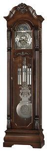 HOWARD MILLER -GRANDFATHER CLOCK NEILSON 611-102