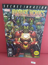 MARVEL - MARVEL HEROES N°19 - PANINI COMICS 2009 - VF - EDITION COLLECTOR - 4147