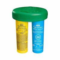 SPA FROG Floating Mineral Bromine Cartridge Hot Tub Floating Sanitizer System