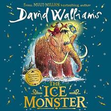 The Glace Monster par Walliams, David, Neuf Livre ,Gratuit & , (Audio CD)