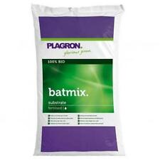 PLAGRON BATMIX BAT MIX 50L SUBSTRATO TERRICCIO MEDIUM FERTILIZZATO Guano g
