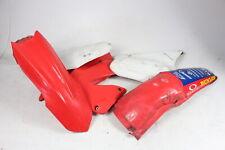 2001 Honda CR250R Plastic Kit  B4330