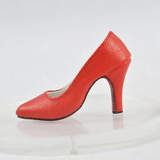 60CM 1/3 BJD SD Iplehouse EID SID YID Super SD Dollfie Doll Female Shoes Red