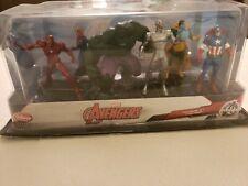 Marvel Avengers Figurine Set (Disney Store Exclusive) (6 Pcs)