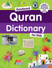 Quran Dictionary for Kids - HB