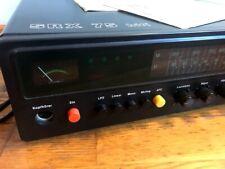 ITT SRX 75 HiFi Receiver Stereo