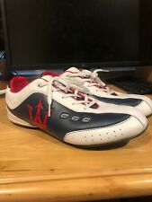 Maserati MC Sneakers ART MC387 Shoes Size: EU: 45  US:11  UK:10