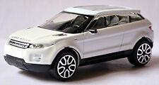 Land Rover LRX ( Evoque ) Crossover-SUV 2011 weiß white 1:43