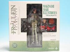 FRAULEIN REVOLTECH  20 Evangelion 2.0 Mari Illustrious Makinami Old Plug Sui...
