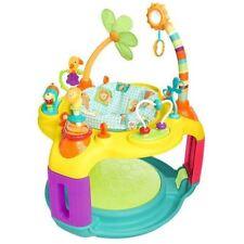 Bright Starts Safari Baby Bouncing Chairs