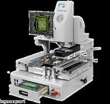 BGA Rework Station - Shuttle Star Model SV560-A With Side View Camera Option