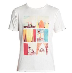 Quiksilver T-Shirt EQYZT00063