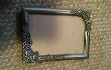 000 The Weston Gallery 4x5 Rose Picture Frame