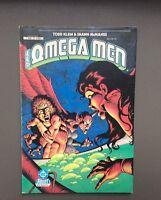 Les Omega Men. DC Aredit 1998