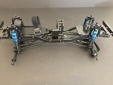 CAL RC SC01 Roller Chassis Only