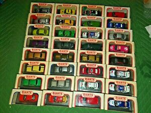 BIANTE MINICARS 1:64 SCALE HOLDEN - FORD