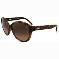 49acea3fd09 Fendi Sunglasses 5286 238 Havana Brown