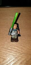 Lego Star Wars Minifigure Quinlan Vos Jedi Master The Clone Wars 75151