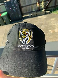 RICHMOND TIGERS 2014 MEMBER CAP