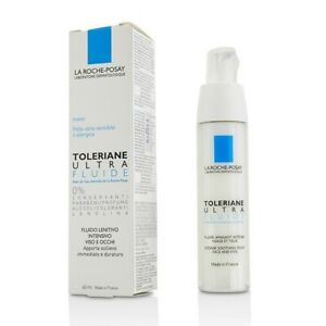 La Roche Posay Toleriane Ultra Light Fluide - Intense Soothing Fluid Face & 40ml