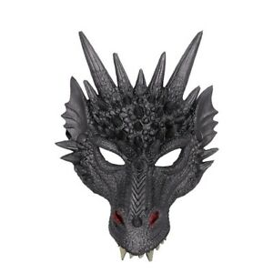 Halloween 3D Dragon Wings Carnival Party Costume Cosplay Prop Adult Masquerade