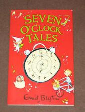 Seven o'clock tales (Enid Blyton)