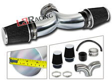99-04 Grand Cherokee 4.7 Dual Twin AIR INDUCTION INTAKE KIT+ DRY FILTER