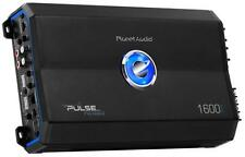 Planet Audio PL1600.4 1600W 2 Ohm Estable 4-CH Gama Completa Clase a / B