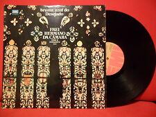 1973 FREI HERMANO & QUARTETO 1111 LP NM PORTUGAL SPIRITUAL AFRO PROG OPERA ROCK