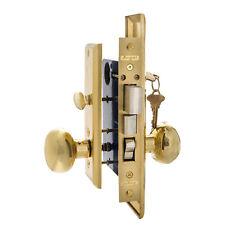 Angal Locks Mortise lock set 715A