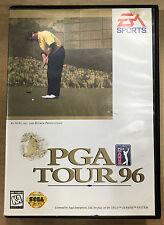 PGA Tour 96 (Sega Mega Drive, 1996)