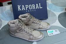 Kaporal Snatchy Sneakers Hautes Femme Blanc 38 eu