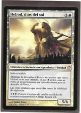 HELIOD, DIOS DEL SOL FOIL  Theros God of the Sun MTG NM Español Mitica Magic